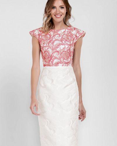 Платье осеннее Alisia Fiori