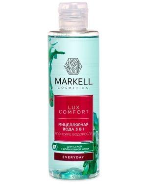 Парфюмерная вода Markell