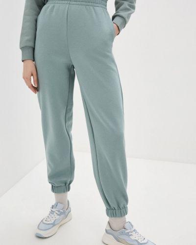 Спортивные брюки - бирюзовые Zarina