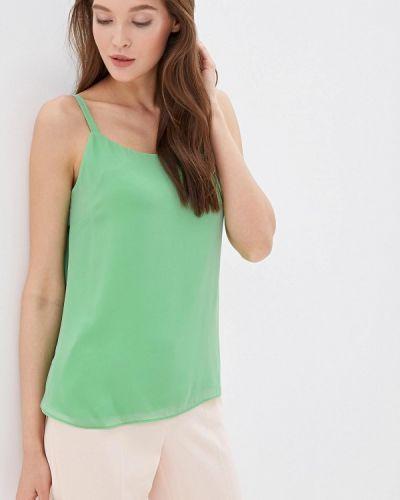 Топ - зеленый Wallis