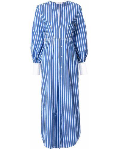 Платье на молнии Wynn Hamlyn