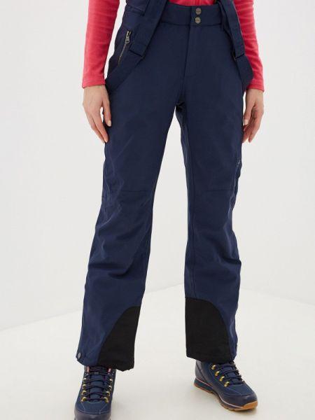 Синие горнолыжные брюки Tenson