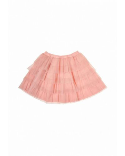 Юбка розовый Бемби