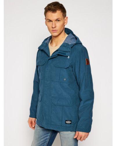 Klasyczna kurtka - niebieska Quiksilver