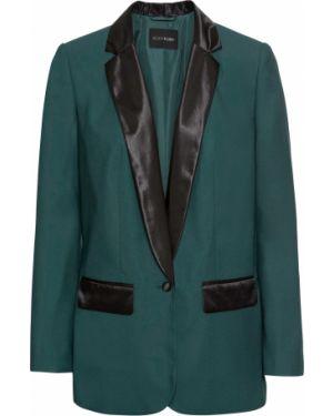 Пиджак смокинг двубортный Bonprix