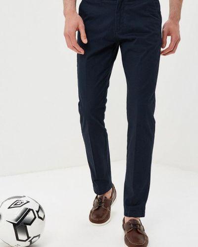 Синие брюки Celio