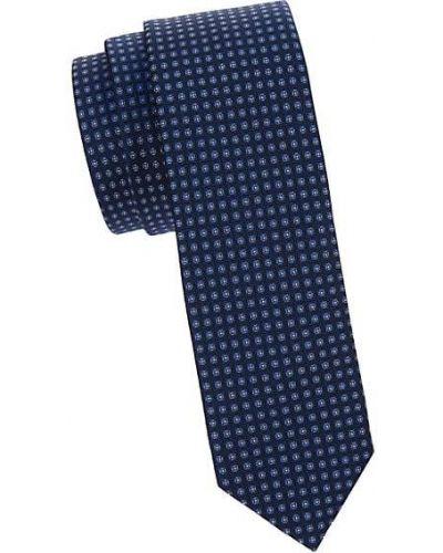 Krawat z jedwabiu Hugo Hugo Boss