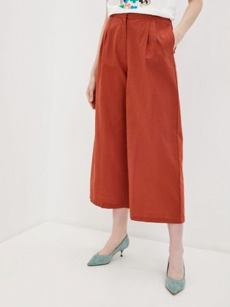 Оранжевые брюки Compania Fantastica