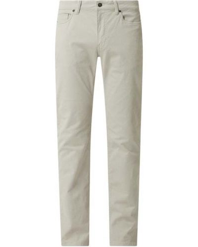 Spodnie bawełniane Montego
