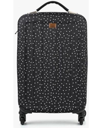 Черная дорожная сумка Roxy