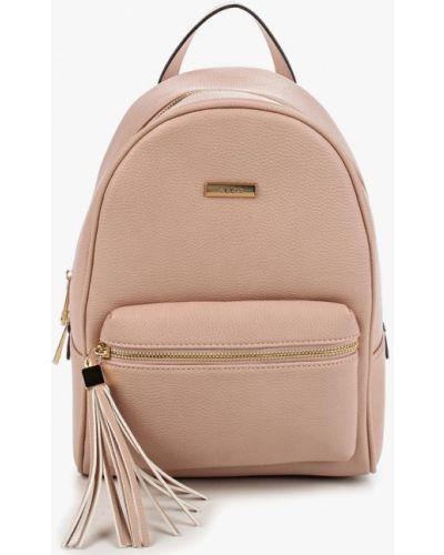 Розовый рюкзак Aldo
