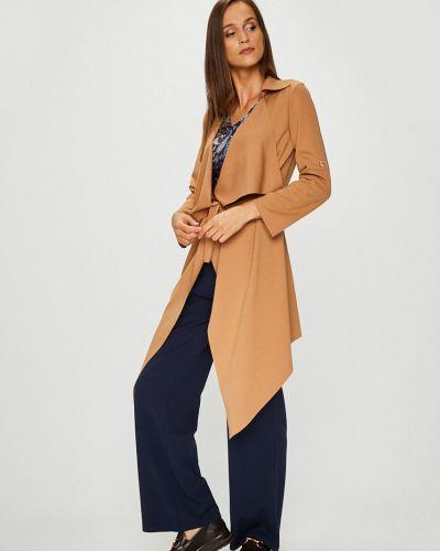 Утепленная куртка прямая из полиэстера Answear