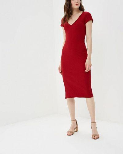 Платье красный Freespirit
