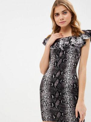 Платье прямое весеннее Soky & Soka