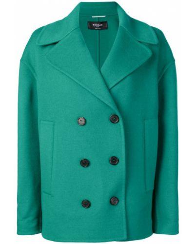 Куртка из ангоры Rochas