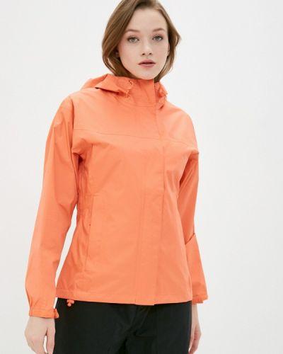 Ветровка - оранжевая Helly Hansen