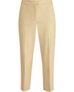Спортивные брюки укороченные с лампасами Michael Michael Kors