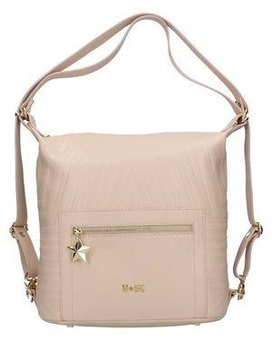 Różowa torba na ramię M*brc