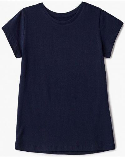 Синяя футболка Modis