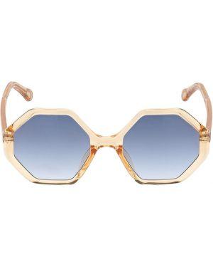 Okulary przeciwsłoneczne Chloe