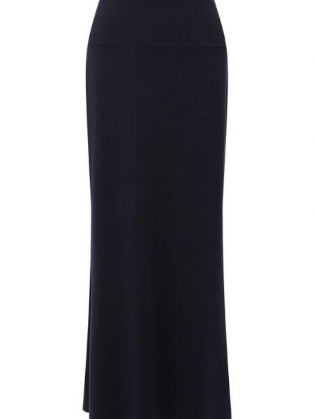 Синяя юбка Tegin