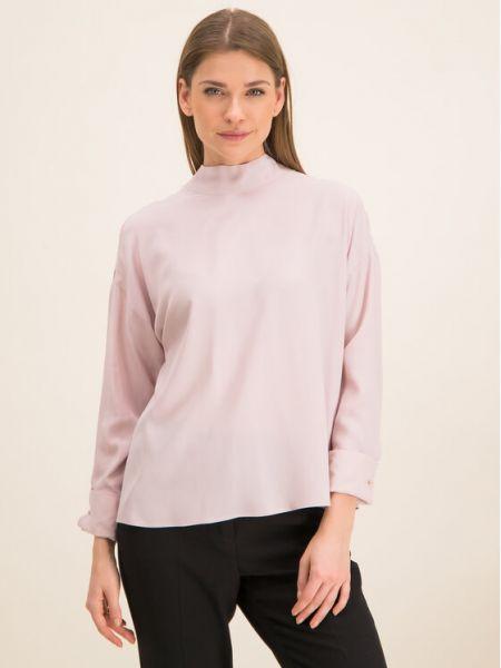 Różowa bluzka Iblues