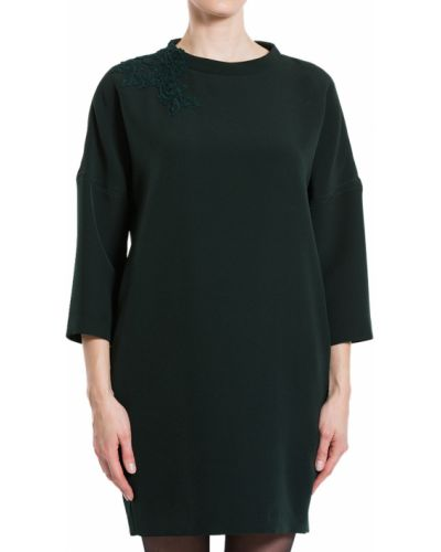 Платье - зеленое Scervino Street