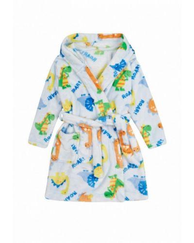 Халат детский фламинго текстиль
