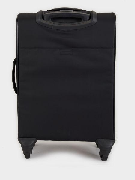 Черный чемодан Parfois