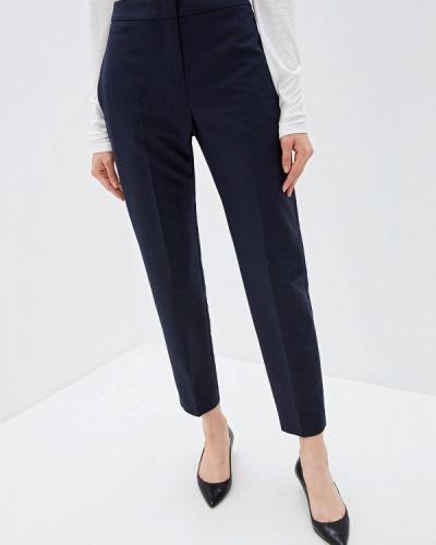 Классические брюки синие Max&co