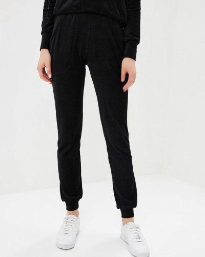 Черные спортивные брюки Grishko