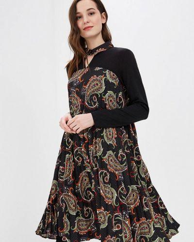 Платье осеннее турецкий Adl