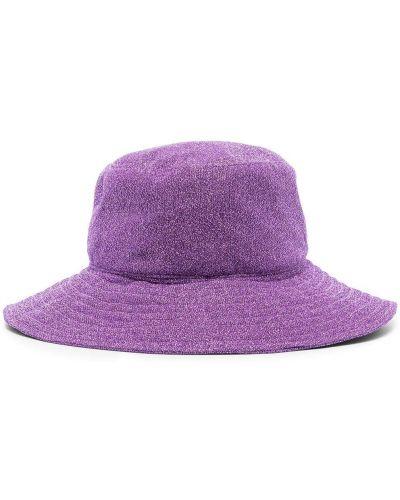 Фиолетовая шапка Oseree