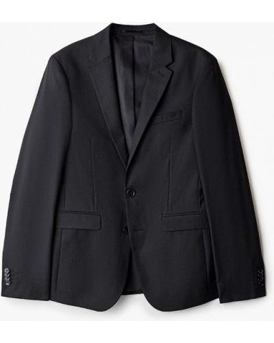 Черный пиджак Celio