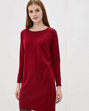 Платье - красное Sh