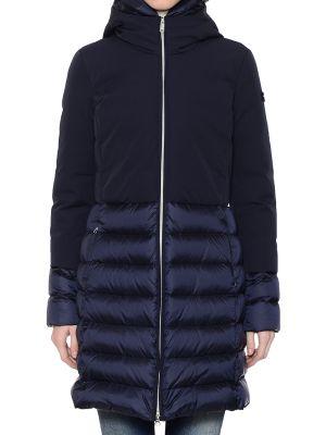 Куртка из полиэстера - синяя Dekker