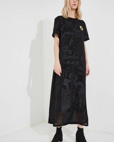 Платье весеннее итальянский Versus Versace