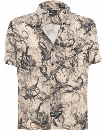 Brązowa koszula Other