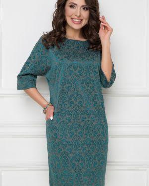 Платье платье-сарафан из вискозы Bellovera