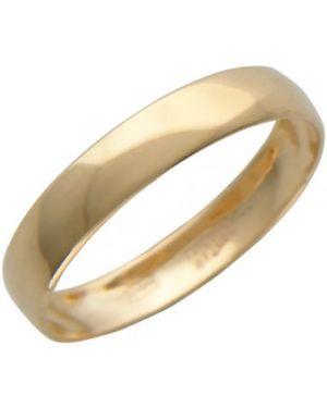 Кольцо из золота эстет