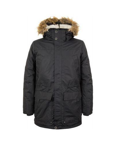 Длинная куртка утепленная спортивная Outventure