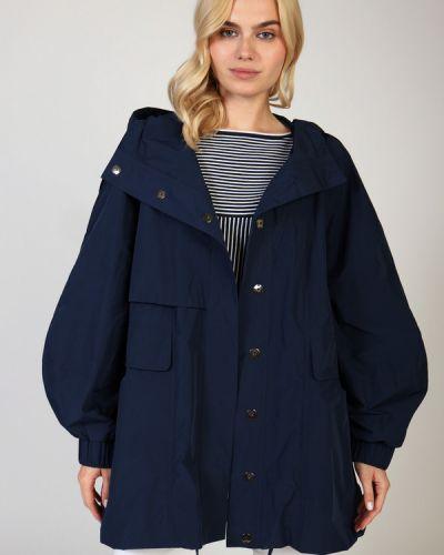 Куртка из полиэстера Luisa Cerano