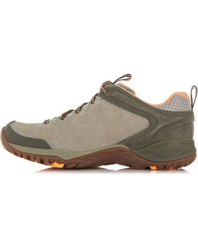 Ботинки на шнуровке кожаные Merrell