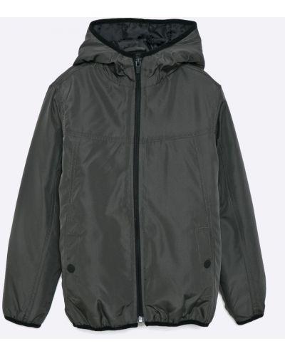 Куртка теплая зеленый Brave Soul