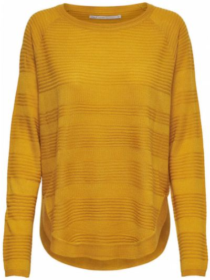 Pulower - żółty Only