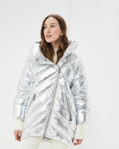 Зимняя куртка осенняя Naumi