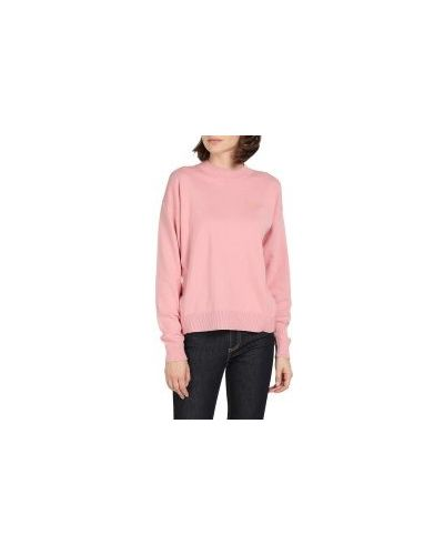 Свитер розовый Lacoste