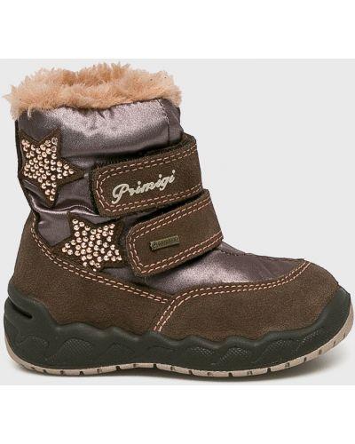 Ботинки зимние теплые Primigi