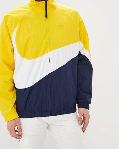 108ab6ad Мужские куртки Nike (Найк) - купить в интернет-магазине - Shopsy