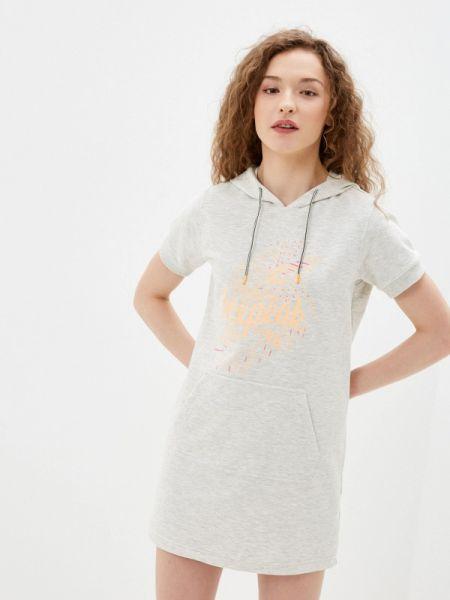 Платье - серое Icepeak